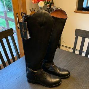 """Mountain Horse """"Venice"""" Field Boots~Women's 8 Reg"""